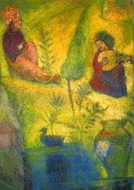 Muziek, Abousleiman