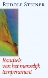 Raadsels van het menselijk temperament / Rudolf Steiner