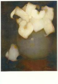 Aronskelken, Jan Mankes