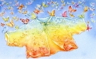 Little wings, Jolanda Eveleens