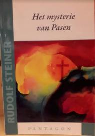 Het mysterie van Pasen / Rudolf Steiner