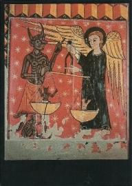 Michael de zielenweger, Katalanisch 13de eeuw