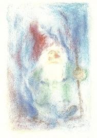 Een dwerg, David Newbatt