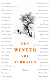 Een winter vol verhalen / Frits Abrahams