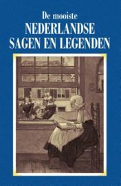 De mooiste nederlandse sagen en legenden / Merit Roodbeen