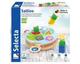 Saltino ( 12 mnd +)