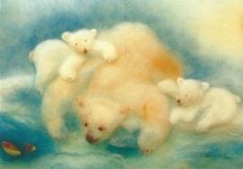 IJsberen, Franziska Sertori-Kopp