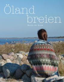 Öland breien / Marja de Haan