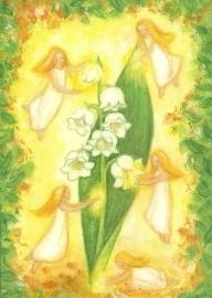 Bloemenelfen, Heike Stinner