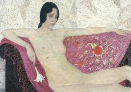 Louise, Léon de Smet