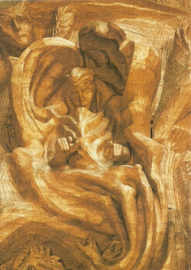 De opwaartsstrevende Lucifer, Rudolf Steiner
