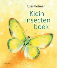 Klein insectenboek / Loes Botman