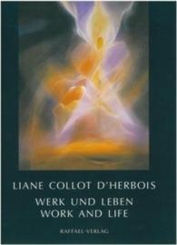 Liane Collot d'Herbois, Werk und Leben