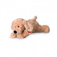 Hond beige (28 cm)