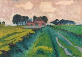 De rode boerderij, Jan Altink