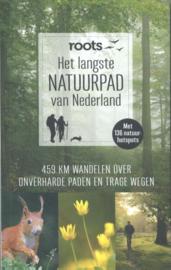 Het langste natuurpad van Nederland