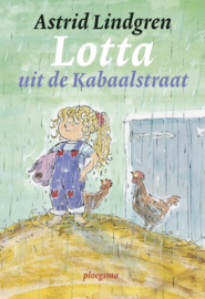 Lotta uit de Kabaalstraat / Astrid Lindgren