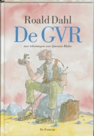 De GVR/ Roald Dahl