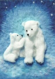 IJsberen broertjes, Heike Schwarzgruber