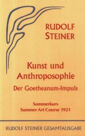 Kunst und Anthroposophie GA 77b / Rudolf Steiner