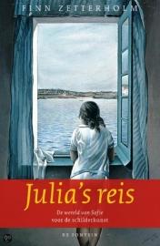 Julia's reis - deel 1 / Finn Zetterholm