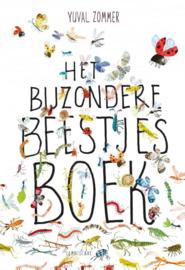 Het bijzondere beestjes boek / Yuval Zommer