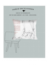 Poëzie om te kussen, Plint, Het kameeltje, Annie M.G. Schmidt