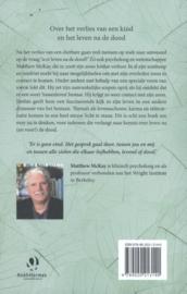 Het leven van onze doden / M. mcKay