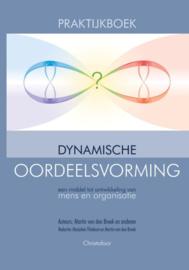 Praktijkboek dynamische oordeelsvorming / Martin van den Broek