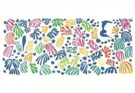 De parkiet en de zeemeermin, Henri Matisse