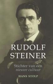 Rudolf Steiner / Hans Stolp