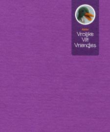 Wolvilt lila-roze 05