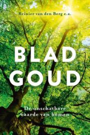 Bladgoud / Reinier van den Berg
