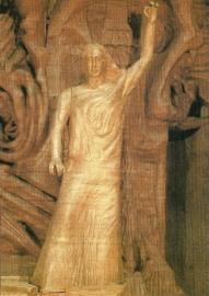 Gestalte van Christus I, Rudolf Steiner