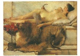 Tepidarium, Sir Lawrence Alma-Tadema
