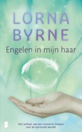 Engelen in mijn haar / Lorna Byrne