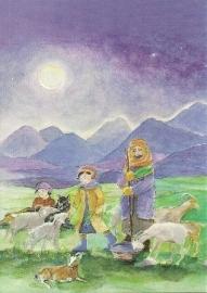 Herders, Johanna Schneider