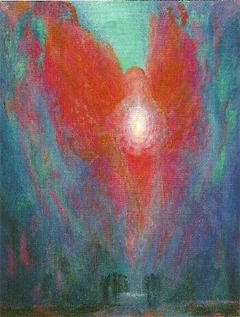 Engel, Ninetta Sombart