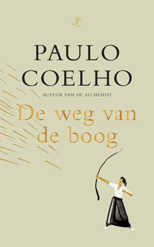 De weg van de boog / Paulo Coelho