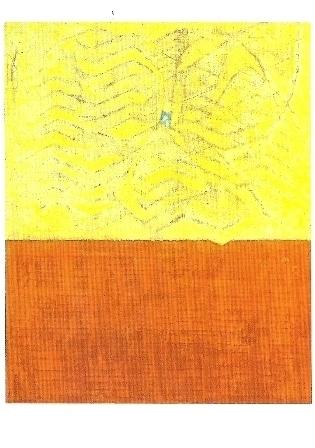 Een prachtige ochtend, Max Ernst