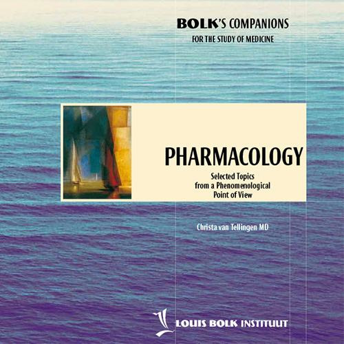 Pharmacology /  Christina van Tellingen
