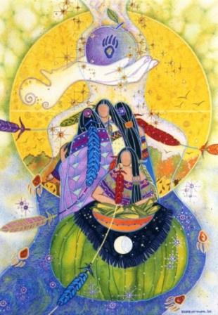 Vrouwelijke energie, Ellen Uytewaal