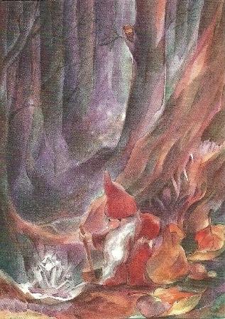 Kristaldwerg, Marie-Laure Viriot