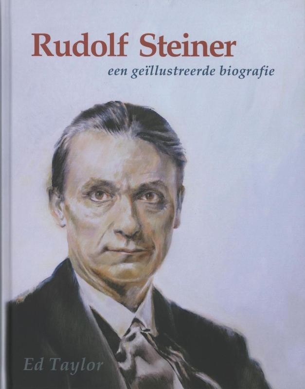 Rudolf Steiner / Ed Taylor