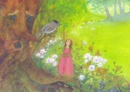 Kira, de kleine prinses, Daniela Drescher