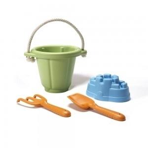 Green Toys zandbak materiaal Zandbakset