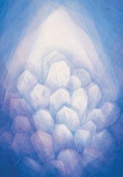 Bergkristal, Marjan van Zeyl