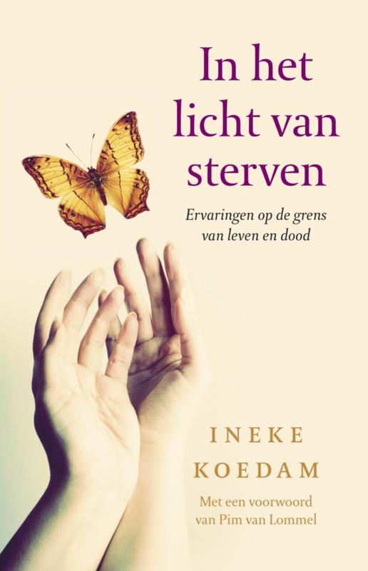 In het licht van sterven / Ineke Koedam