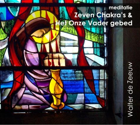 CD Zeven chakra's en Het Onze Vader