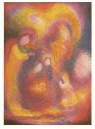Muziek, Arie Ben-David